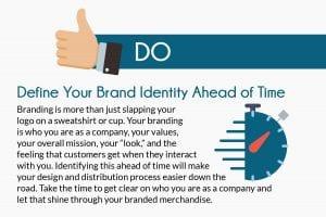 Brand Your Merchandise