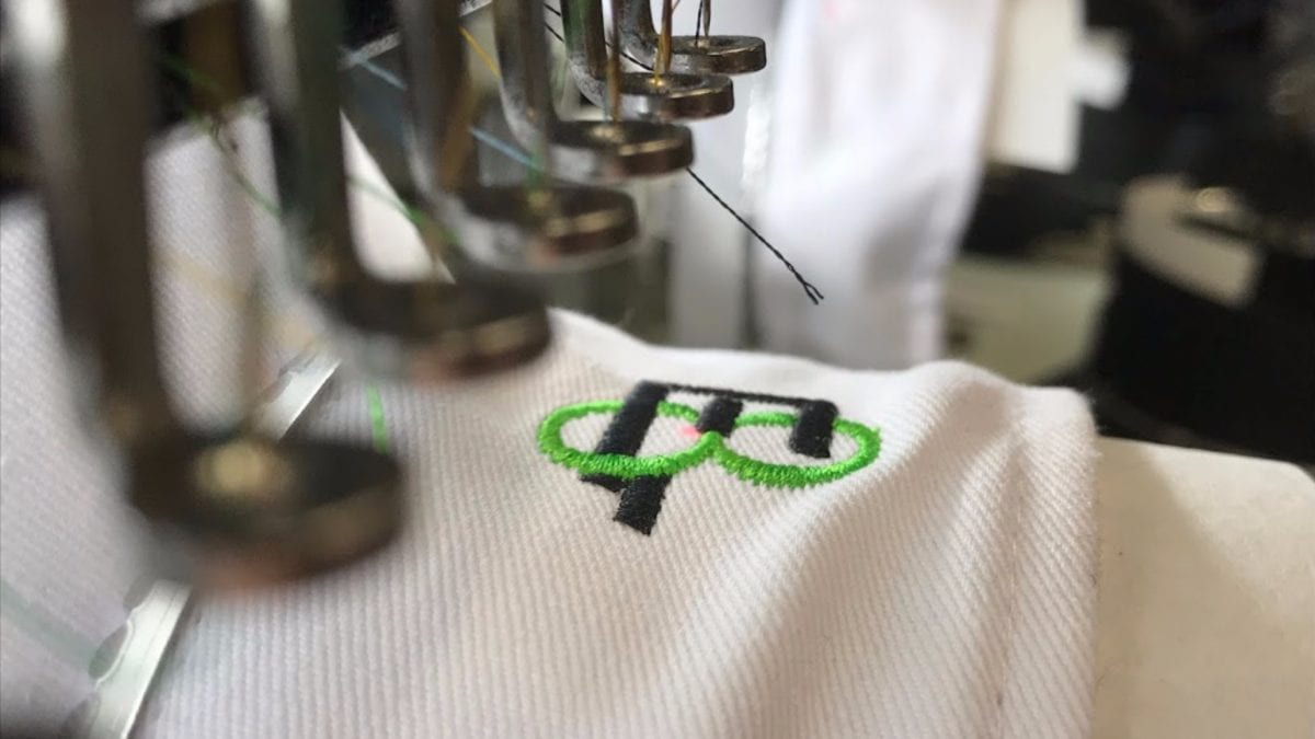embroidery monogramming price