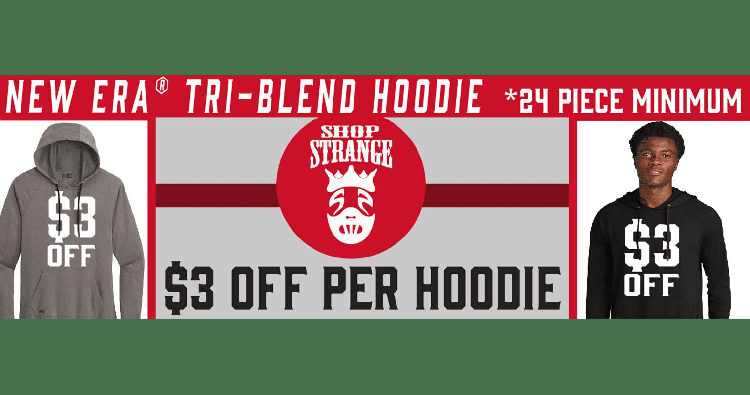 Custom Hoodie Special 40