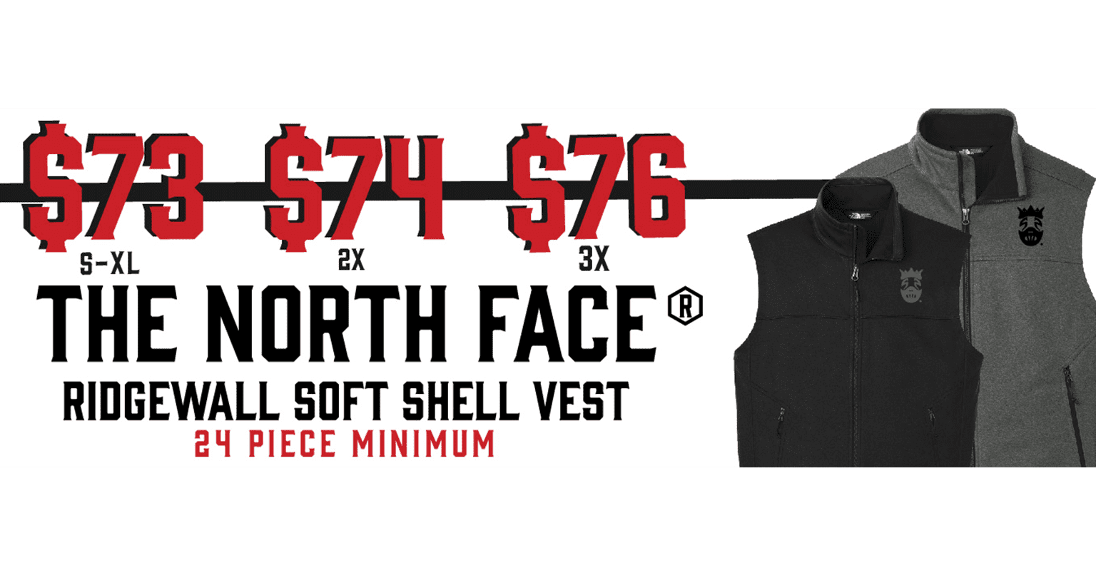 The North Face Vest Special 41