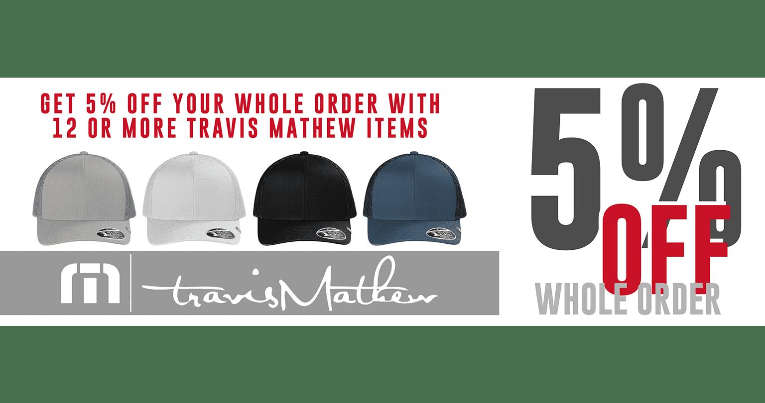 Travis Mathew 48